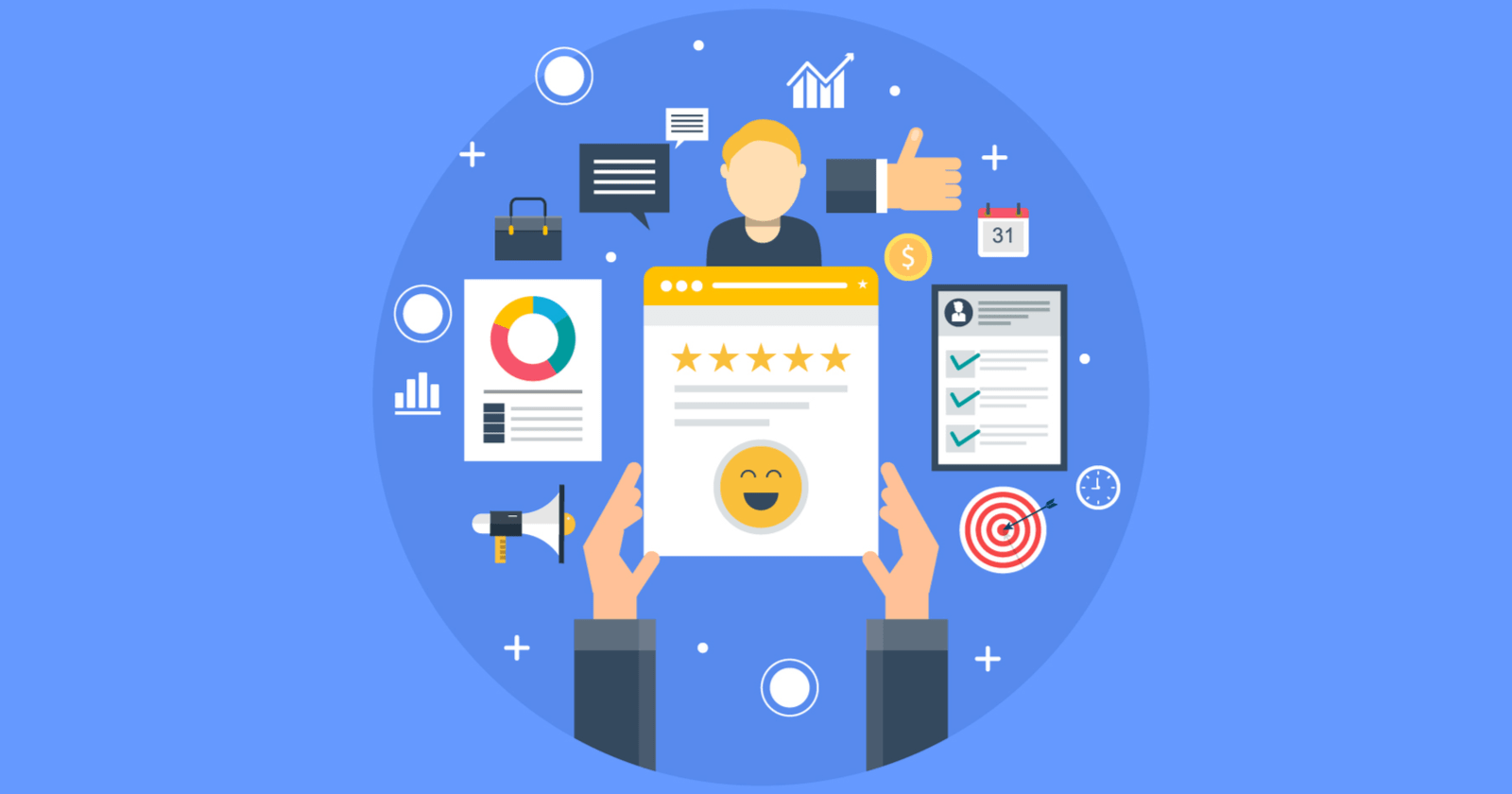 Impact Your Online Credibility