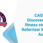 fitness case study