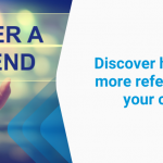 Increase business referrals