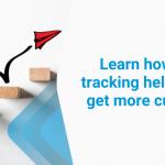 Referral program tracking